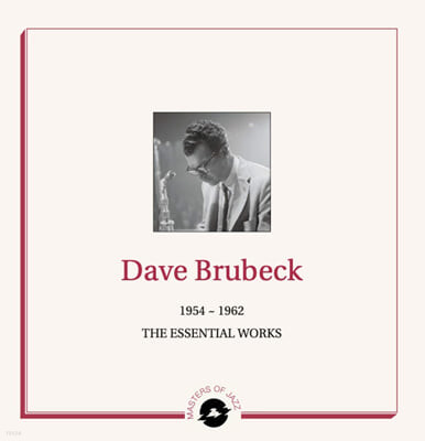 The Dave Brubeck Quartet (데이브 브루벡 쿼텟) - Essential Works 1954-1962 [2LP]