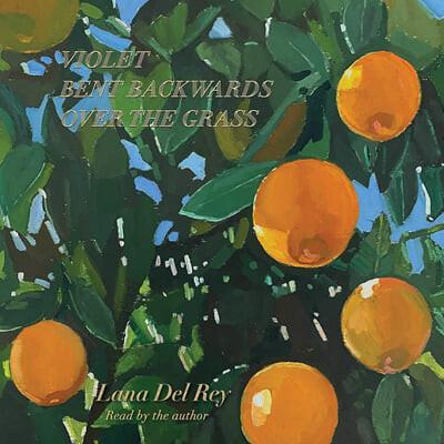 Lana Del Rey (라나 델 레이) - Violet Bent Backwards Over The Grass [LP]