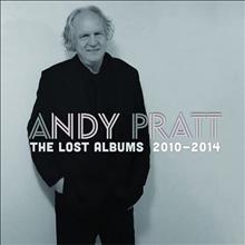 Andy Pratt - The Lost Albums: 2010-2014 (4CD Box Set)