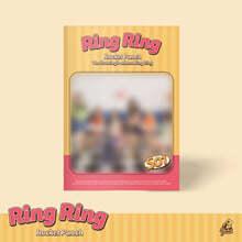 로켓펀치 (Rocket Punch) - 싱글앨범 1집 : Ring Ring