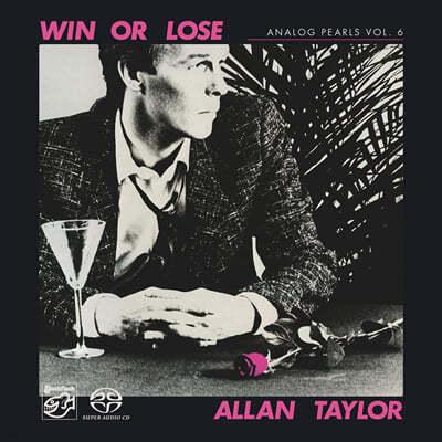 Allan Talylor (앨런 테일러) - Win or Lose