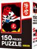 화투 직소퍼즐 150조각 똥광