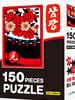 화투 직소퍼즐 150조각 삼광