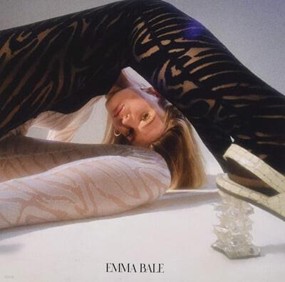 Emma Bale (엠마 베일) - 1집 Retrospect [컬러 LP]