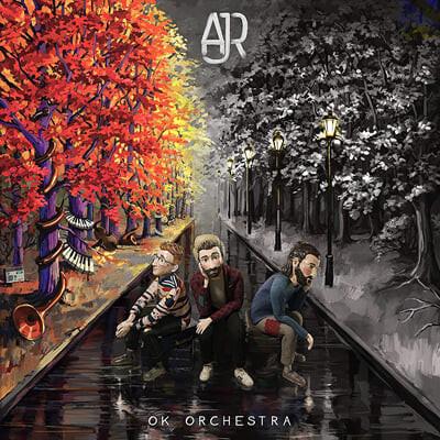 AJR (에이제이알) - 4집 Ok Orchestra