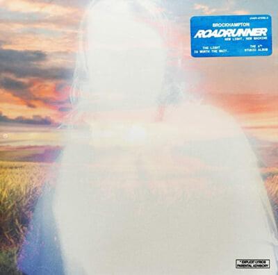 Brockhampton (브록햄튼) - Roadrunner: New Light, New Machine