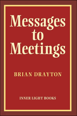 Messages to Meetings