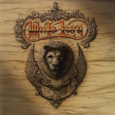 White Lion - The Best Of White Lion (Ltd. Ed)(Gatefold)(180G)(Translucent Purple 2LP)