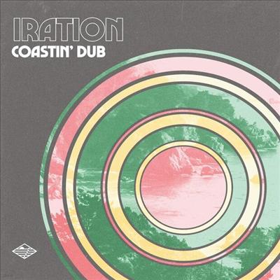 Iration - Coastin' Dub (LP)