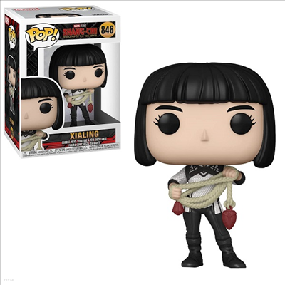 Funko - (펀코)Funko Pop!: Shang Chi and The Legend of The Ten Rings - Xialing (마블)(샹치와 텐 링즈의 전설)