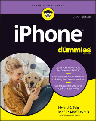 iPhone For Dummies iOS