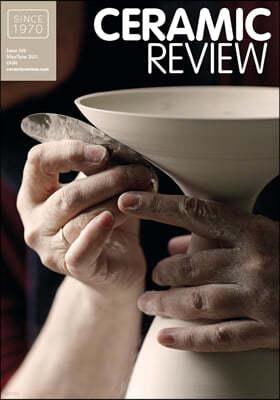 Ceramic Review (격월간) : 2021년 05/06월