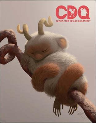 Character Design Quarterly (계간) : 2021년 No. 15