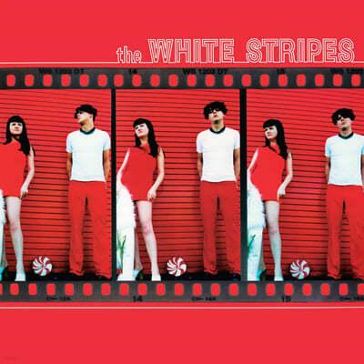 The White Stripes (화이트 스트라입스) - 1집 The White Stripes