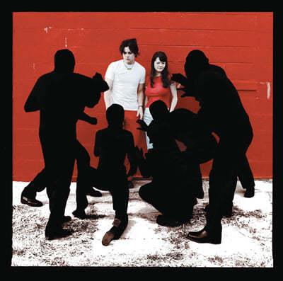 The White Stripes (화이트 스트라입스) - 3집 White Blood Cells