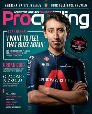 Pro Cycling (월간) : 2021년 05월