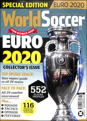 World Soccer (월간) : 2021년 6월