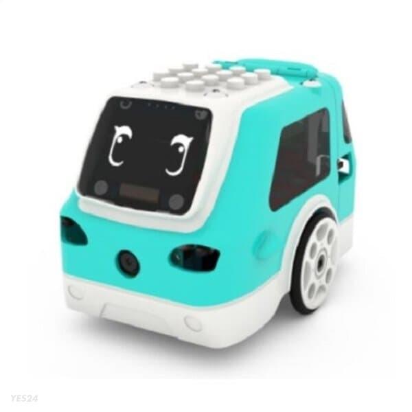 자율형 자동차 AI 인공지능 코딩교육키트 주미 Zumi