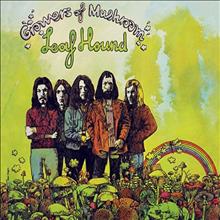 Leaf Hound - Growers Of Mushroom (Ltd)(Gatefold)(180G)(Colored Vinyl)(LP)