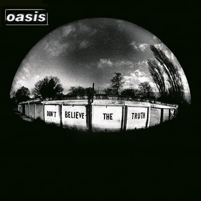 Oasis (오아시스) - 6집 Don't Believe The Truth [LP]