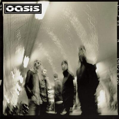 Oasis (오아시스) - 5집 Heathen Chemistry [2LP]
