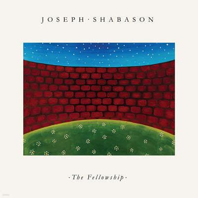 Joseph Shabason (조셉 샤바손) - The Fellowship [스카이블루 컬러 LP]