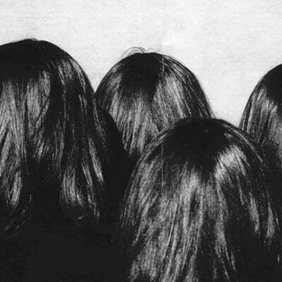 Lost Girls (로스트 걸스) - Menneskekollektivet [화이트 컬러 LP]