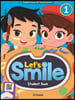 Let's Smile: Student Book 1