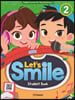Let's Smile: Student Book 2