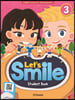 Let's Smile: Student Book 3
