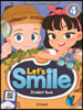 Let's Smile: Student Book 4