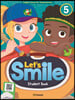 Let's Smile: Student Book 5