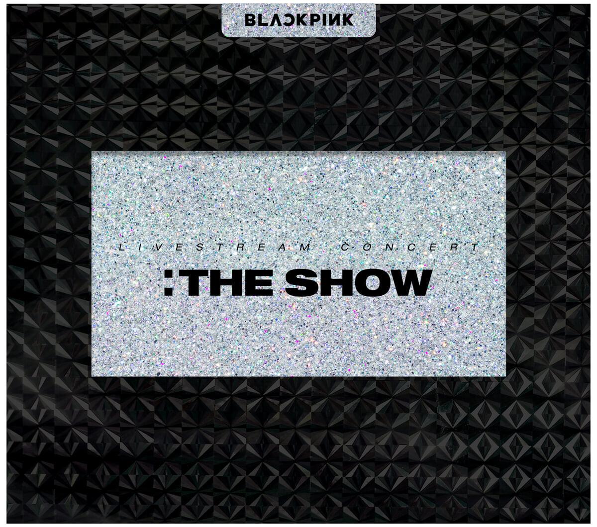 블랙핑크 (BLACKPINK) - BLACKPINK 2021 [THE SHOW] LIVE CD