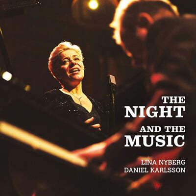 Lina Nyberg (리나 뉘베리) - 밤과 음악 (The Night and the Music)