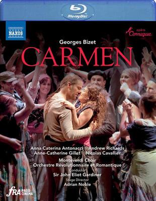 John Eliot Gardiner 비제: 오페라 '카르멘' (Georges Bizet: Carmen)