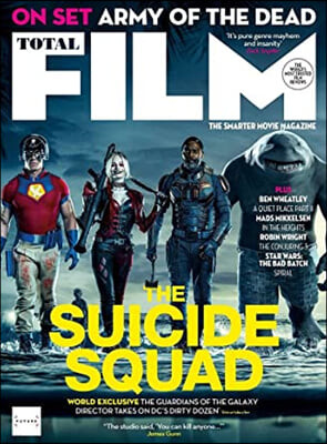 Total Film (월간) : 2021년 05월