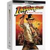 인디아나존스 4-Film 콜렉션 (4Disc 4K UHD 초도한정 슬립케이스)  : 블루레이