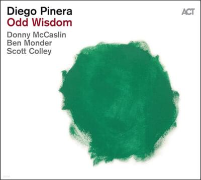 Diego Pinera (디에고 피네라) - Odd Wisdom