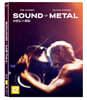사운드 오브 메탈 (1Disc 슬립케이스 초회 한정판) : 블루레이