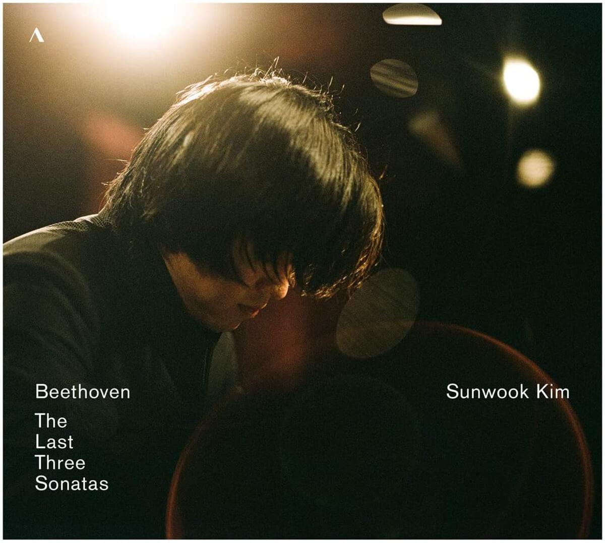 김선욱 - 베토벤: 피아노 소나타 30, 31, 32번 (Beethoven: The Last Three Sonatas)
