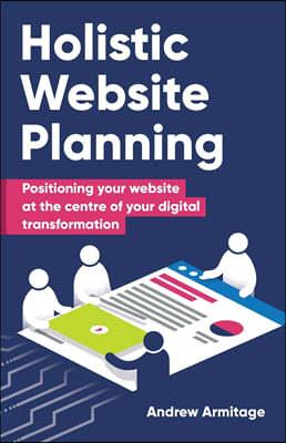 Holistic Website Planning