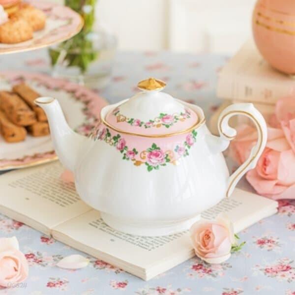 [디즈니]백설공주_Tea pot