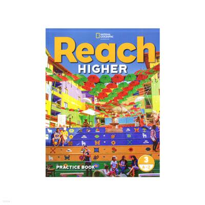 Reach Higher Workbook Level 3A-2