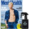 맨즈헬스 Men's Health 한국판 C형 (월간) : 6월 [2021]
