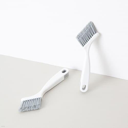 마스트 틈새 브러쉬 창틀청소 화장실 욕실 주방후드 청소솔 대청소