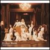 트와이스 (Twice) - Perfect World (CD+DVD) (초회한정반 A)