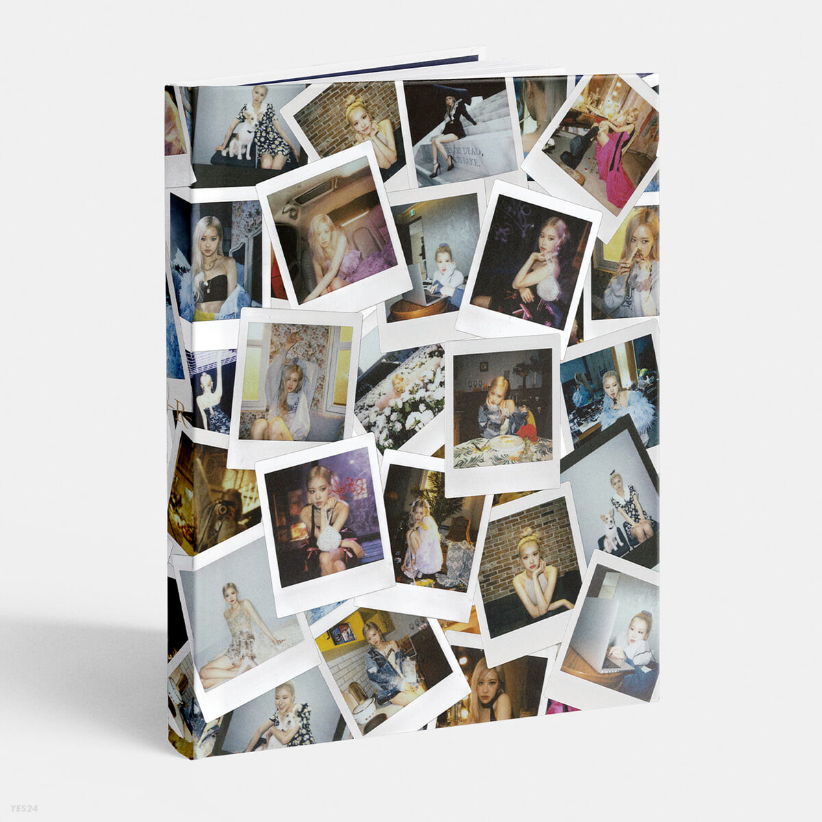 로제 (Rose) - Rose -R- Photobook [Special Edition]
