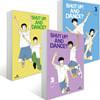 SHUT UP! AND DANCE? 1~3권 세트