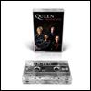 Queen - Greatest Hits (Ltd)(Clear Cassette Tape)(Cassette Tape)