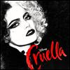 O.S.T. - Cruella (크루엘라) (Soundtrack)(CD)